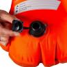 Bouée sécurité de nage ZEROD SAFETY BUOY XL
