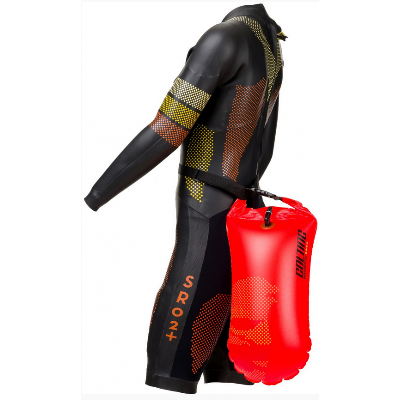 Bouée de sécurité de nage COLTING WETSUITS SAFETY BUOY SB03