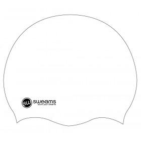 Bonnet  SWEAMS White silicone