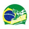 Bonnet de bain Zerod Brasil