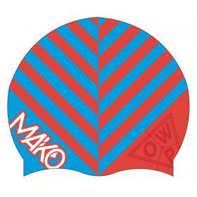 Bonnet de bain Mako OWP