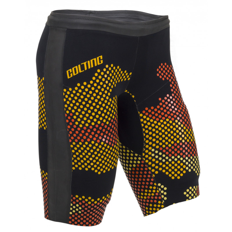 COLTING Swimrun Pants SRP03  - Jammer pour le Swimrun